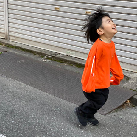 【 UNIONINI 】long sleeved tee
