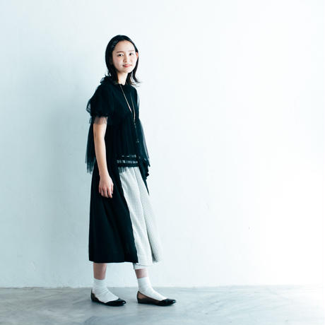 【 HOUGA 】skirt dress