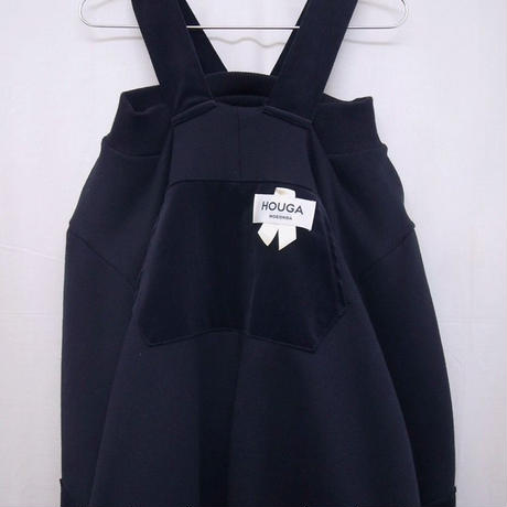 【HOUGA】overall sweat