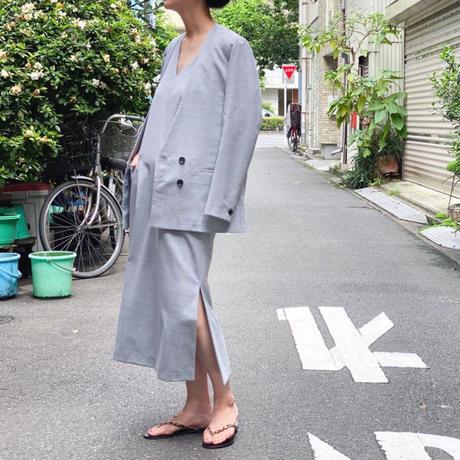 【 daichïogata 】summer dress