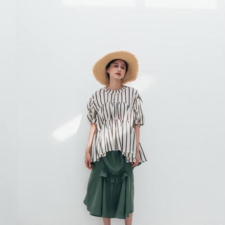 【 HOUGA 】emily blouse
