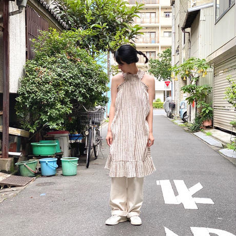 【 HOUGA 】daisy skirt & dress