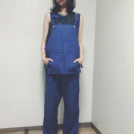 【 MARU TO 】Vest C/L