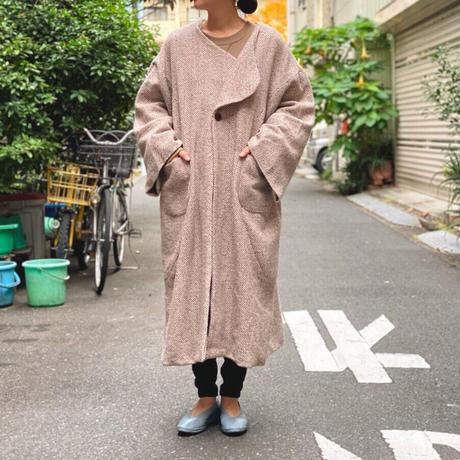 【 umu 】harinezumi coat (コート)