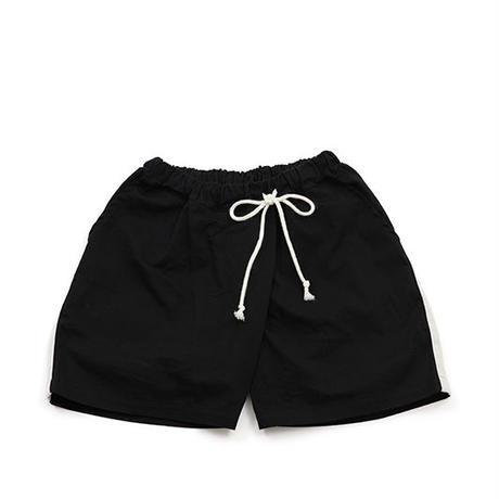 【 UNIONINI 】line short pants