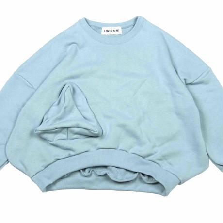【 UNIONINI 】○△sweat shirt