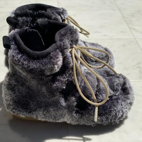 【 eLfinFolk 】Fur boots