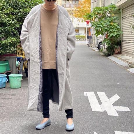 【 umu 】tsugihagi coat