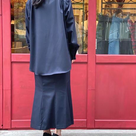 【 daichïogata 】定番マーメイドスカート (スカート)