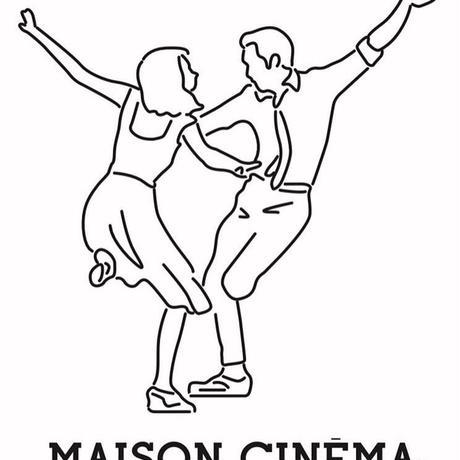 【MAISON CINEMA】LA LA LA KIDS Tee
