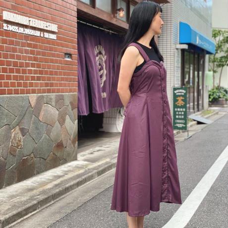 【 umu 】sleep dress