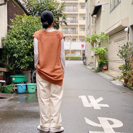 【 Si:m 】Lame Vest