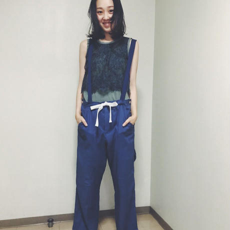 【 MARU TO 】Pants C/L