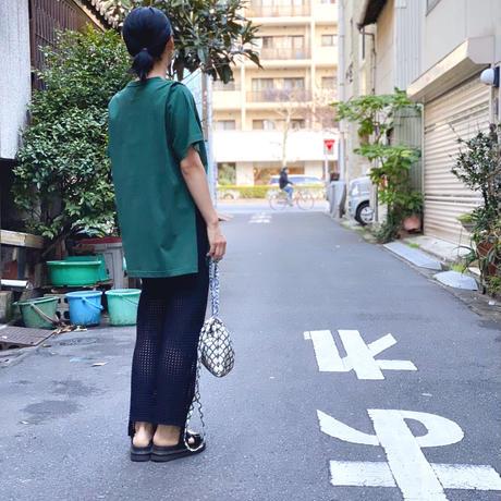 【 Yuumi ARIA 】TUCK T-SHIRT
