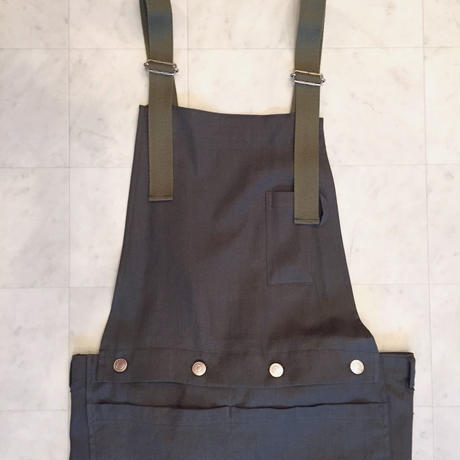 【 MARU TO 】APRON