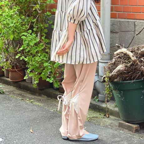 【 umu 】kyu-pants