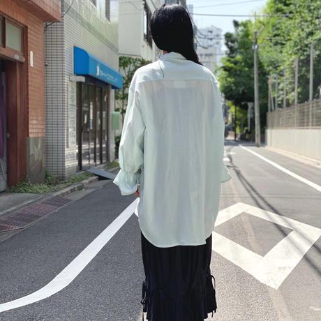 【 umu 】oyogu shirt