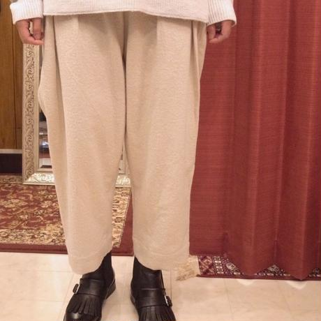 【 inner mind chronology 】Cotton Wool loose pants