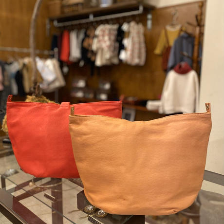 【 TOHKOTO 】ONE SHOULDER BAG  - S -