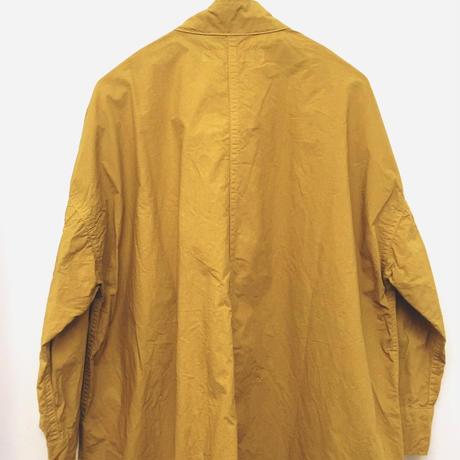 【 OMNIGOD 】Standcollar workcoat