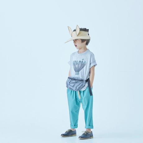 【 eLfinFolk 】zebra body bag