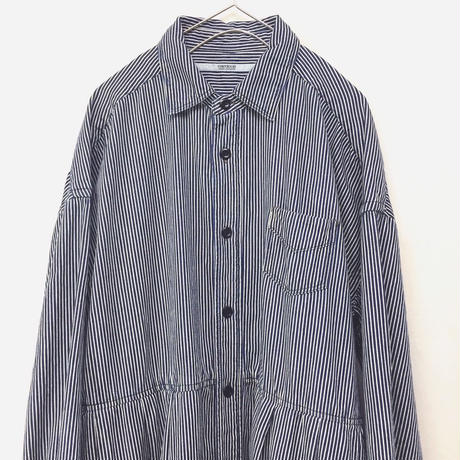 【 OMNIGOD 】Wide work dress