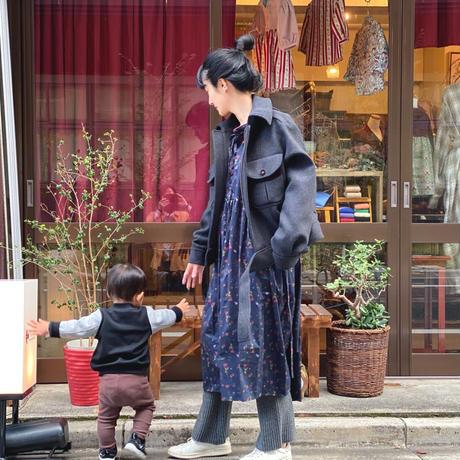 【 daichïogata 】メルトンバトルドレス