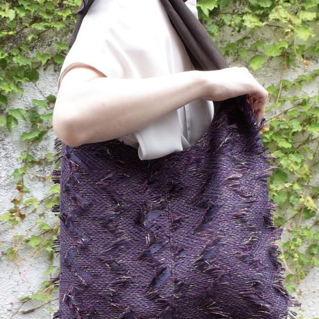 【 Create Clair 】Buddy tote bag