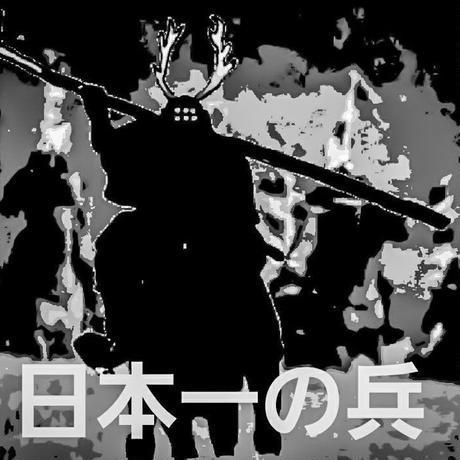 大阪夏の陣真田幸村Tシャツ
