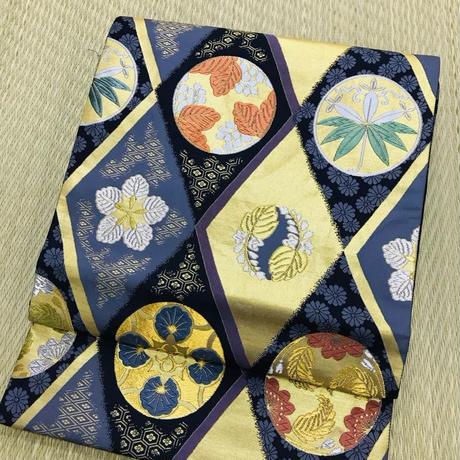 袋帯 No.20023