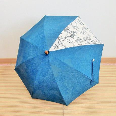 着物日傘 ~こいき