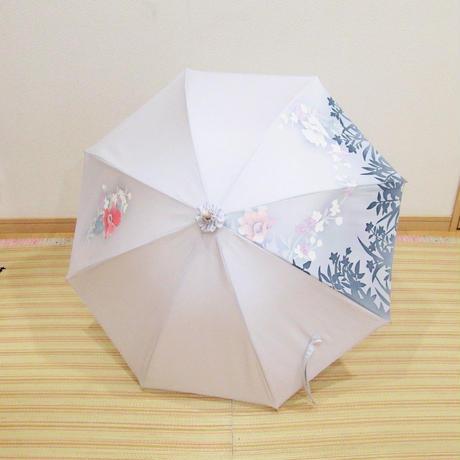 着物日傘 ~かれん