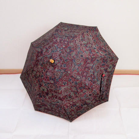 着物日傘 ~かさね (裏地付き)