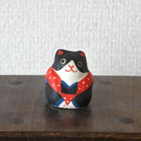 ミニ福猫 Mini  Lucky Cat