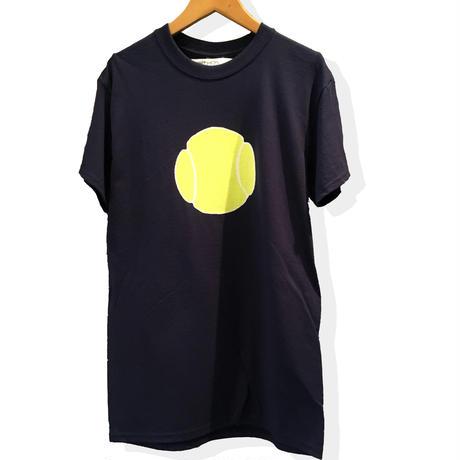 テニスTシャツ 〜シリーズボール〜