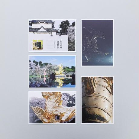 【DOCUMENT BOOK発売記念】ポストカード(5枚セット)