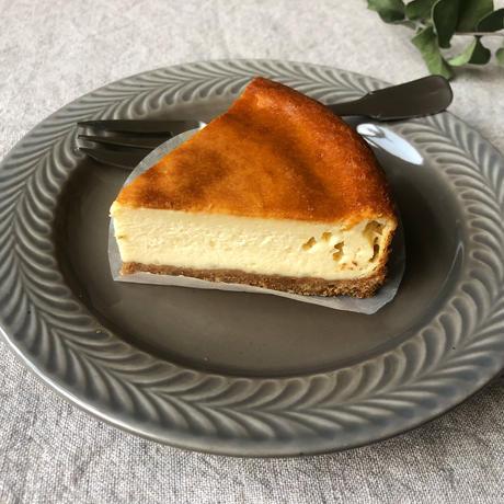 kinarite  なめらかチーズケーキ
