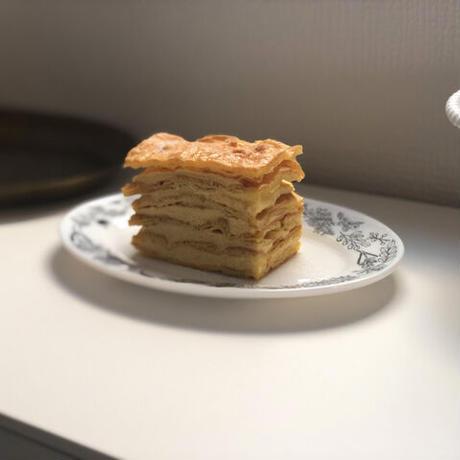 シューサンドケーキ