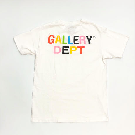 GALLERY DEPT. Beverly Hills Tee