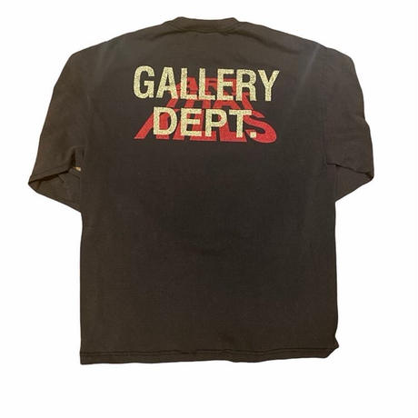GALLERY DEPT. COSMIC SUITE LIMITED T-SHIRT