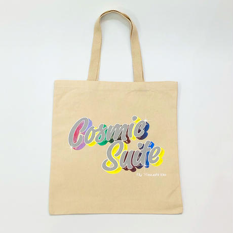 Cosmic Suite special edition tote bag by GALLERY DEPT.
