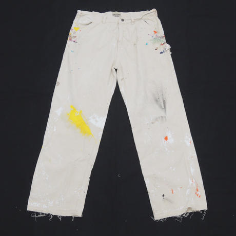GALLERY DEPT.  Painters Pants Painted  34