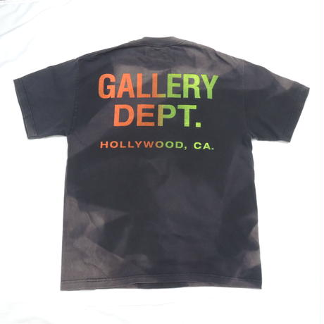 GALLERY DEPT.  BOARDWALK tee  sz M