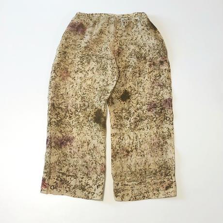 dosa wide reg pants