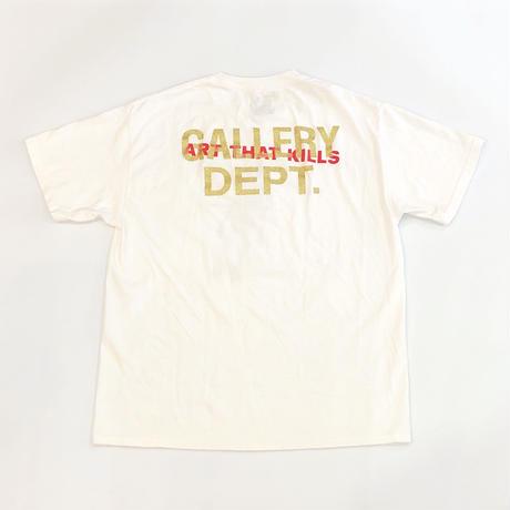 GALLERY DEPT. Born To Die Tee