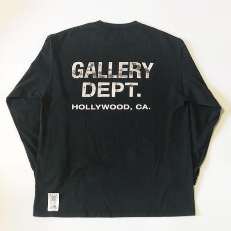 GALLERY DEPT. ART THAT KILLS Reversible Long Sleeve