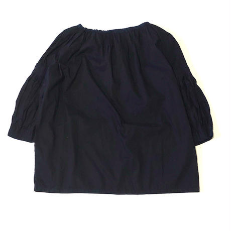 dosa mary ellen mark blouse (Indigo)
