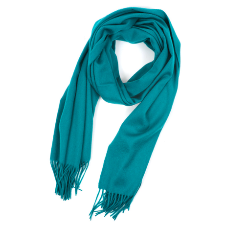 YOUNG&OLSEN YOUNG'S BEST CASHMERE SCARF