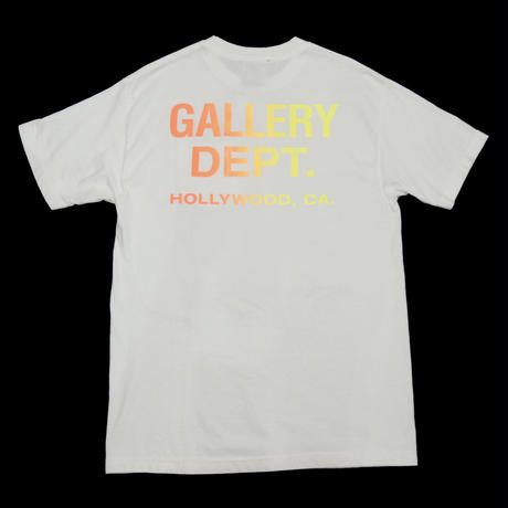 GALLERY DEPT. Boardwalk Pocket Tee