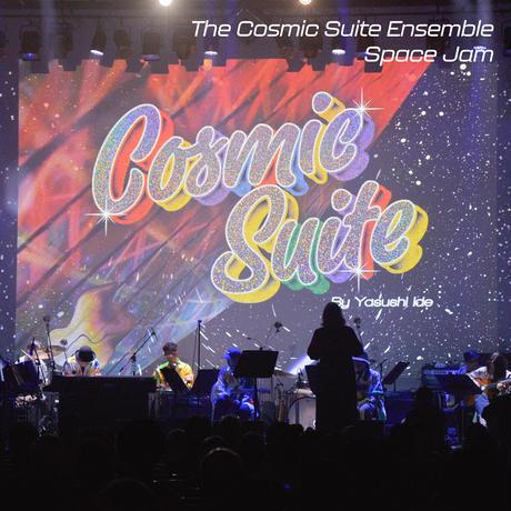 《CD》The Cosmic Suite Ensemble/Space Jam